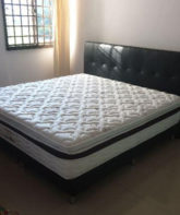 Majestic queen size mattress