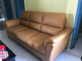 Samuel 3 seater sofa