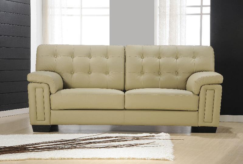 DALLAS Pu Leather Sofa