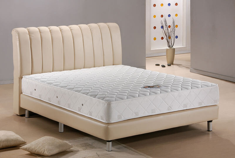 Divan or frame bed children s jazz divan base with for White divan bed base