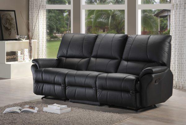 West Recliner Sofa Univonna