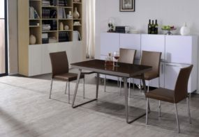 263 Dining table set