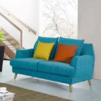 Elsie Fabric Sofa