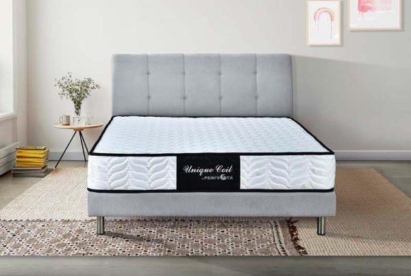 Divan Bed with spring mattress